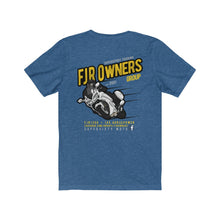 Load image into Gallery viewer, FJR Owners Group T-Shirt
