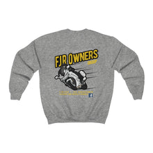 Load image into Gallery viewer, FJR Owners Group - Sweatshirt