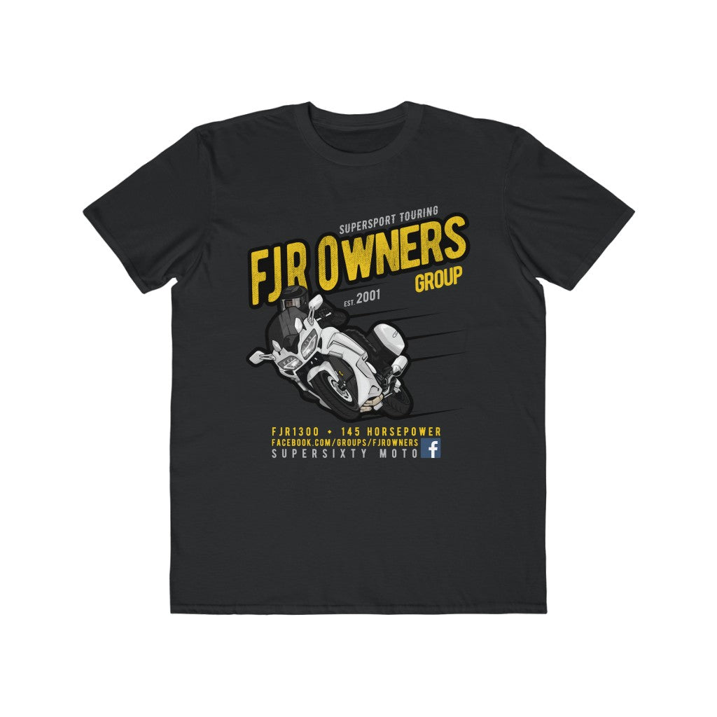 FJR Owners T-Shirt