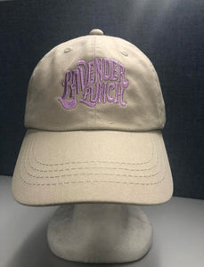 Lavender Lunch Dad Hat