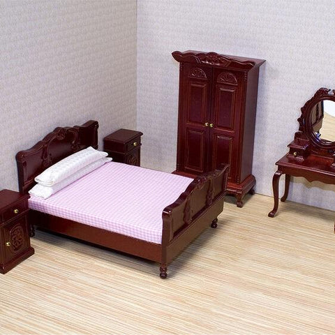 2583 Bedroom Furniture Set 6+
