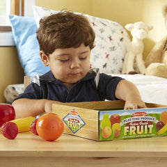 4082 Play-Time Produce Fruit - Play Food 3+
