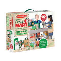 5183 Fresh Mart Grocery Store Companion Collection 3+