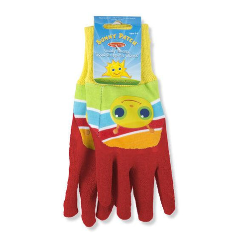 6753 Giddy Buggy Good Gripping Gloves 3-6