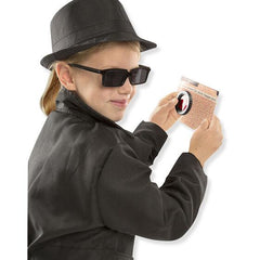 8518 Spy Role Play Set 5+