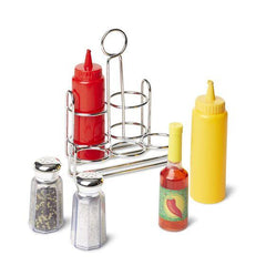 9358 Let's Play House! Condiment Set 3+