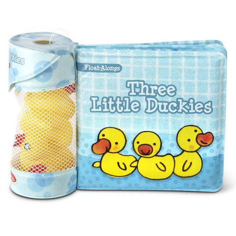 31200 Float-Alongs - Three Little Duckies 4+
