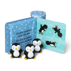 31202 Float-Alongs - Playful Penguins 4+months