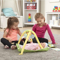 31706 Mine to Love Toy Time Play Set 3+