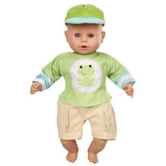 31719 Mine to Love Mix & Match Playtime Doll Clothes 3+