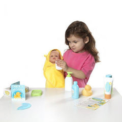 31703 Mine to Love Bathtime Play Set 3+
