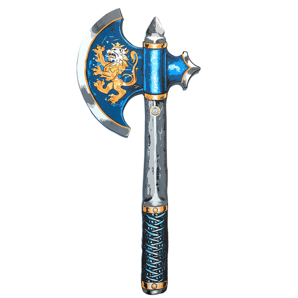 10300LT KNIGHT AXE, NOBLE KNIGHT 3+