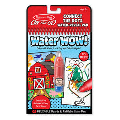 9485 Water Wow! - Farm Connect the Dots