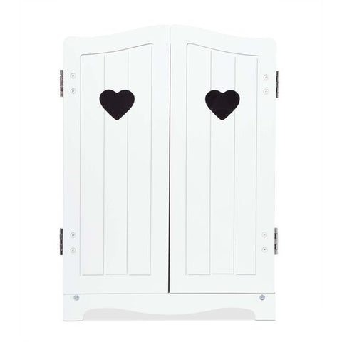 31723 Mine to Love Play Armoire