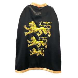 King Cape, Triple Lion