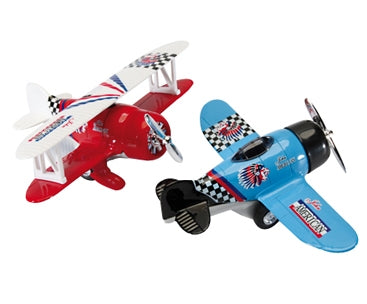 Classic Wing Prop Planes