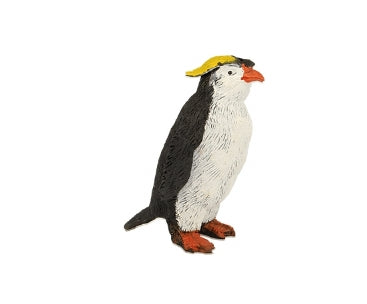 Fumfings Stretchy Beanie Rockhopper Penguin