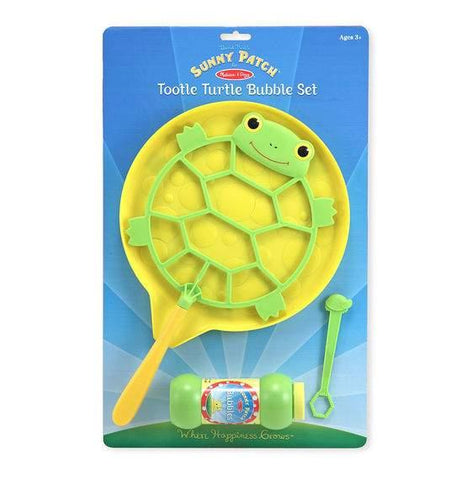 6161 Tootle Turtle Bubble Set Sunny 3+