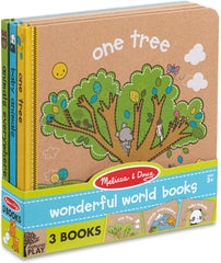 31245 Natural Play Book Bundle