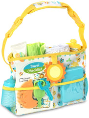 31707 Love Travel Time Play Set 3+