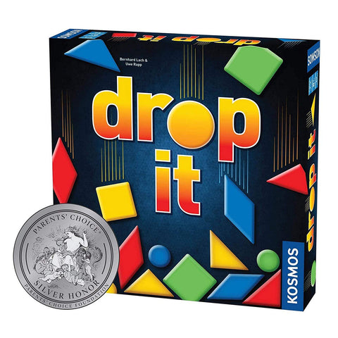 Board Game Drop It
