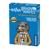 690823 Brain Waves: The Brilliant Boar 8+