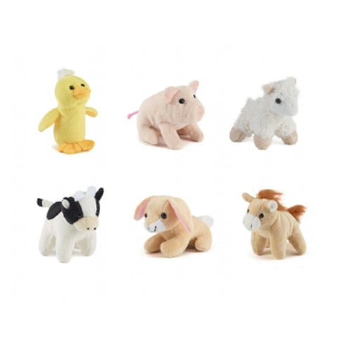 Farm Mini Buddies Assorted