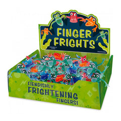 Finger Frights