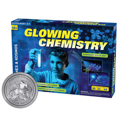 Glowing Chemistry