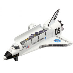 Large Space Shuttle
