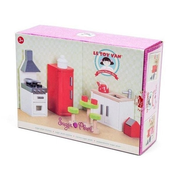 ME052 Furniture Playsets