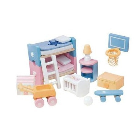 ME054 Furniture Playsets
