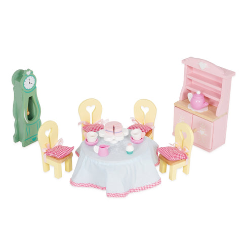 ME056 Furniture Playsets