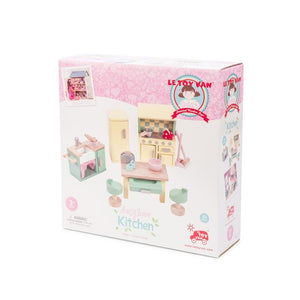 ME059 Furniture Playsets