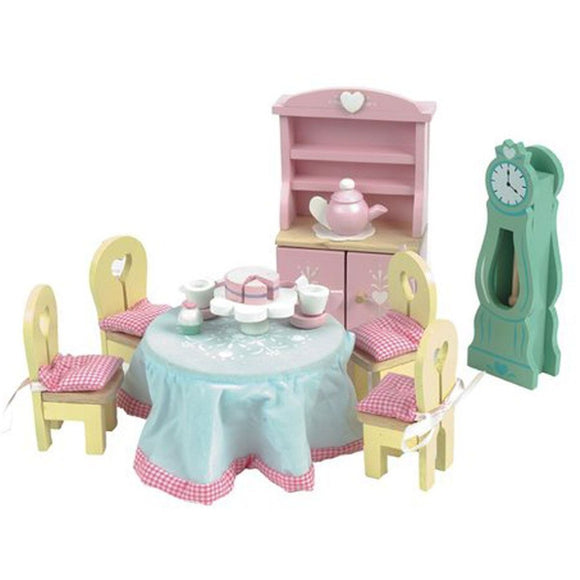 ME060 Furniture Playsets
