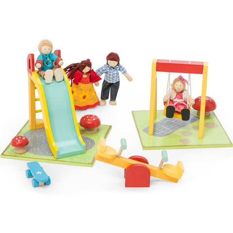 ME076 Furniture Playsets