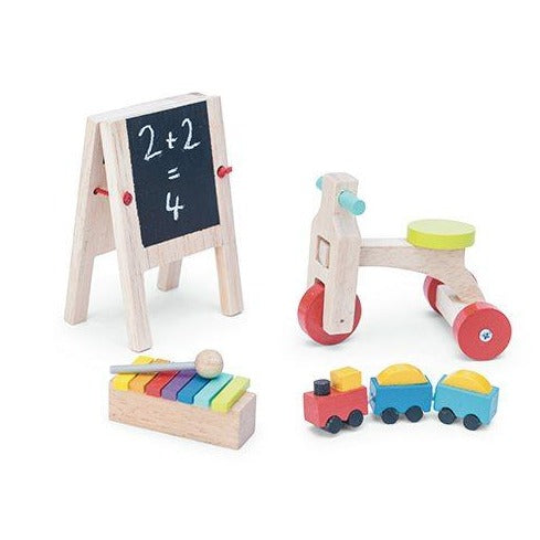 ME082 Furniture Playsets