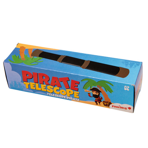 Pirate Telescope