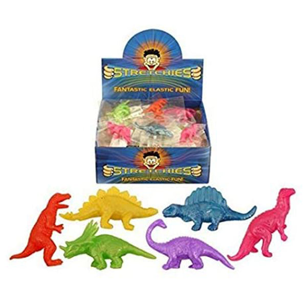 Stretchy Dinosaurs