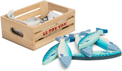 TV184 FOOD PLAYSETS