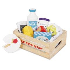 TV185 FOOD PLAYSETS