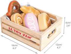 TV187 FOOD PLAYSETS