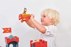TV237 Pretend Play