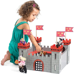 TV256 Pretend Play