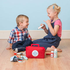 TV292 Playsets and Kitchens