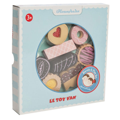 TV298  FOOD PLAYSETS