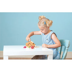 TV314  FOOD PLAYSETS