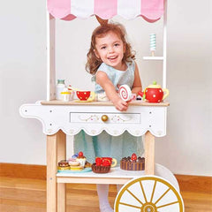 TV324 FOOD PLAYSETS