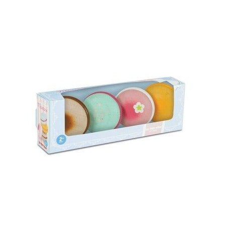 TV330 FOOD PLAYSETS