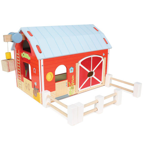 TV417 Animal and People Playsets